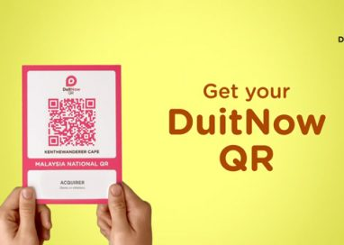 DuitNow QR Ecosystem enables Small Merchants to Go Digital Easily