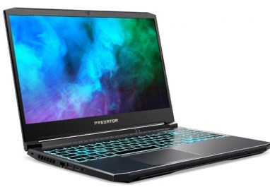 Acer updates Predator Triton and Helios Series Gaming Notebooks; Acer Nitro 5 refreshed