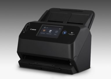 Canon's New High-Performance imageFORMULA DR-S150 Office Document Scanner