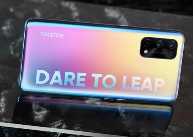realme creates A New Peak with its Latest 5G Flagship