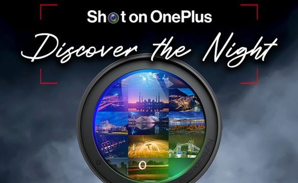 Shots On OnePlus – Discover The Night Starts Now!