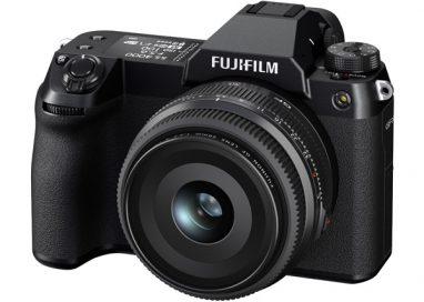Fujifilm announces New FUJIFILM GFX100S