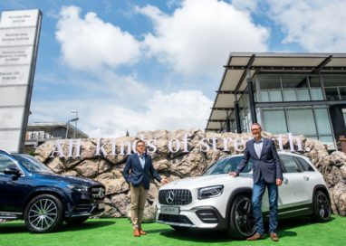 Mercedes-Benz Malaysia kickstarts the year with additional online presence