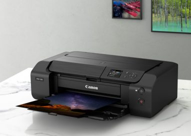 Canon launches New A3+ Professional Photo Printers
