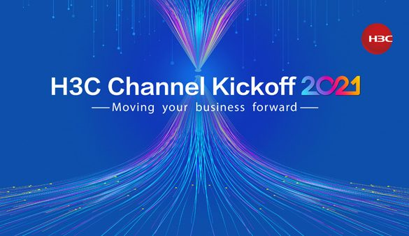 Building A Prosperous Partner Ecosystem, H3C Initiates Channel Kickoff 2021 in Malaysia