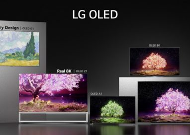 LG kicks off Global Rollout of 2021 TV Line-up