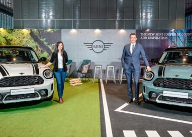 MINI Malaysia Introduces the New MINI Cooper S Countryman and the New MINI Cooper SE Countryman