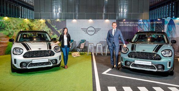 MINI Malaysia Introduces the New MINI Cooper S Countryman and the New MINI Cooper SE Countryman