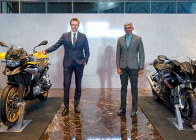 BMW Motorrad Malaysia introduces the New BMW R 18 Classic and New BMW S 1000 RR