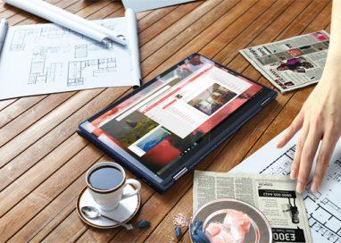 Lenovo Malaysia reveals smarter innovation and design with brand new Yoga series