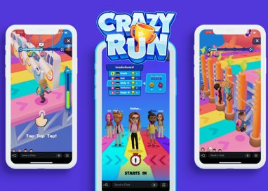Gismart signs multi-game, cross platform partnership with Snapchat
