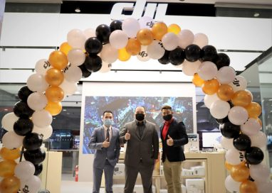 Grand Opening of DJI Authorized Retail Store making its way in Sunway Pyramid