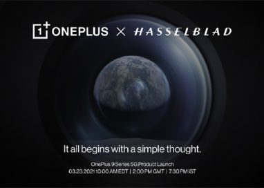 OnePlus and Hasselblad enter long-term Partnership to co-develop Next Generation of Flagship Smartphone Cameras