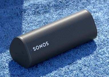 Meet Sonos Roam, the ultra-portable smart speaker that allows you to bring the Sonos experience everywhere you go