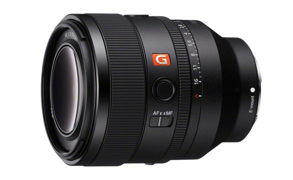 Sony Electronics strengthens its Alpha System with the Introduction of its 60th E-Mount Lens, FE 50mm F1.2 G Master
