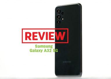 Samsung Galaxy A32 5G Part 2 – Review