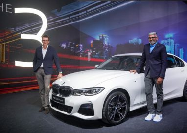 BMW Malaysia reveals the New Dimension of Sporting Prowess – the First-Ever BMW 330Li M Sport