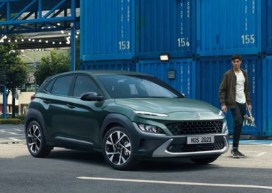 A More Stylish & Advanced Hyundai Kona is in Town