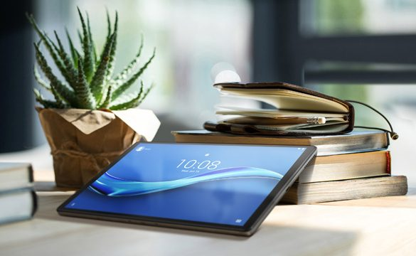 Lenovo elevates Family-centric Home Entertainment Experience with Brand New Smart Tablet
