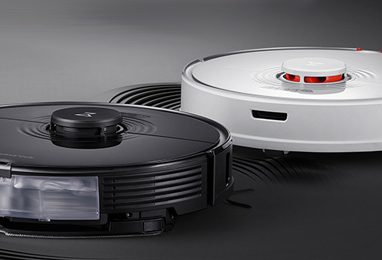 Roborock reinvents the Future of Clean with Debut of Category-Defining Model S7
