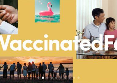 TikTok collaborates with World Health Organisation in conjunction with World Immunization Week