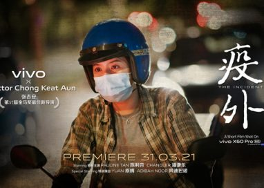 vivo Malaysia premieres second short film 'The Incident'