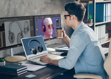 Acer unveils SpatialLabs on ConceptD, Empowering Creators with Stereoscopic 3D