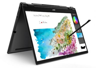 Acer unveils New TravelMate P6 series, Two Ultralight Performance Notebooks for Hybrid Workstyles
