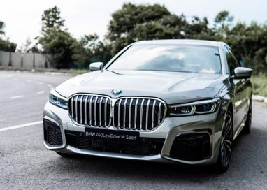 BMW Malaysia introduces the New BMW 740Le xDrive M Sport & Locally Assembled All-New BMW X7 xDrive40i Pure Excellence