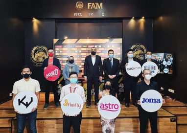 Yoodo reboots Support for Malaysian Futsal