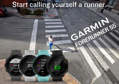 Garmin Malaysia launches Forerunner 55, an easy-to-use running GPS smartwatch