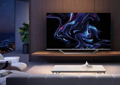 Hisense Flagship Televisions are here!