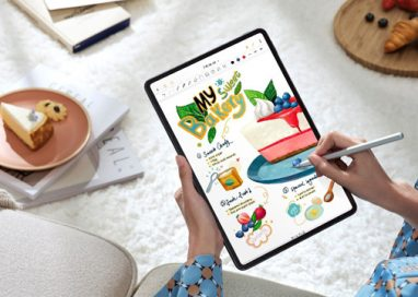 Huawei launches New HUAWEI MatePad Pro with Pro Features geared to keep Creativity Flowing