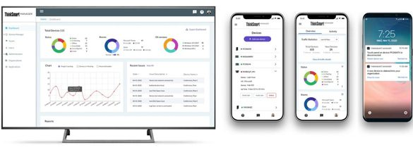 Lenovo unveils Enhanced Version of Conference Room Manager in Malaysia