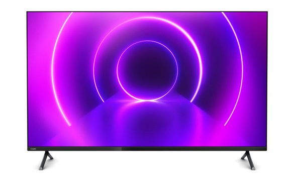 Experience Philips 70-inch UHD LED TV Perfection