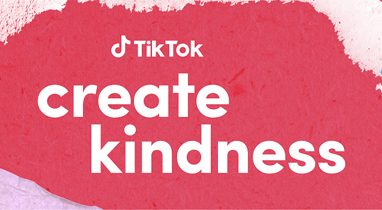TikTok continues fight against cyberbullying and encourages users to #CreateKindness