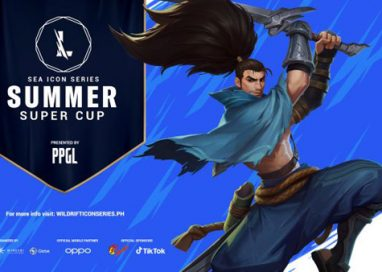 The Wild Rift SEA Icon Series – Summer Super Cup, is poised for a Legendary Finish