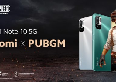 Xiaomi joins PUBG Mobile eSports 2021 as the Official Smartphone Partner