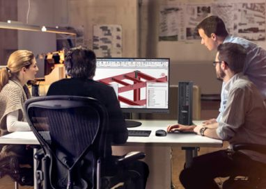 Lenovo introduces New Family of ThinkStation P350 Desktop Workstations for the Entry-Level Space