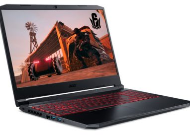 New Acer Nitro 5 with The New 11th Gen Intel Core H-series Mobile Processors gets More Accomplished