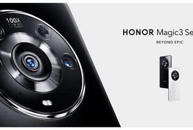 Beyond Epic global launch: 7 key highlights of HONOR Magic3 Series you must know