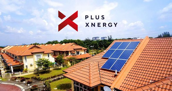 Plus Xnergy Pivots Business through Rebranding Exercise
