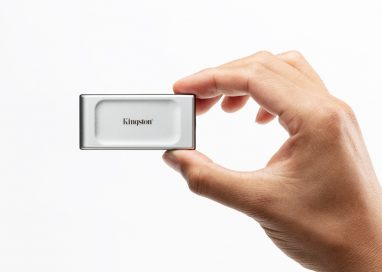Kingston announced Record-Breaking DataTraveler Flash Drive and SSD
