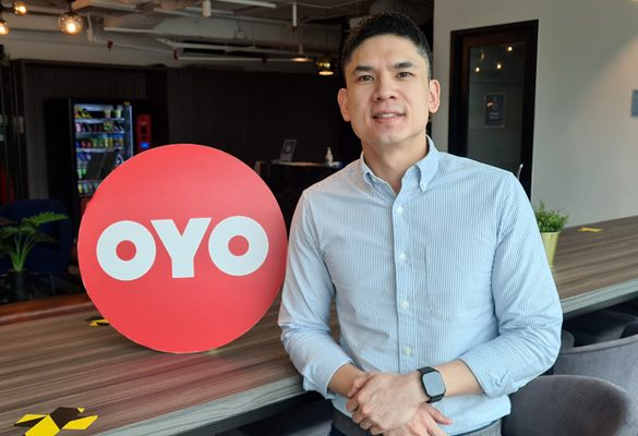 OYO and Microsoft announce strategic alliance to digitally transform the travel industry