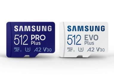 Samsung introduces Fast and Durable PRO Plus and Enhanced EVO Plus microSD Cards