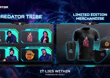 Predator Malaysia grows with the Gaming Community , introduces Predator Tribe