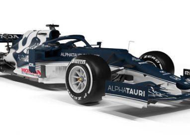 Epicor gives Scuderia AlphaTauri a Competitive Edge