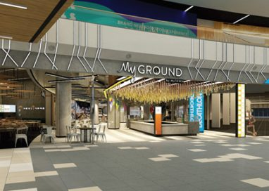 MyTOWN Shopping Centre introduces New Lifestyle and Socialising Hub